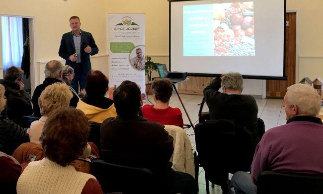 Tavaszi kertészeti praktikákról, növényvédelemről