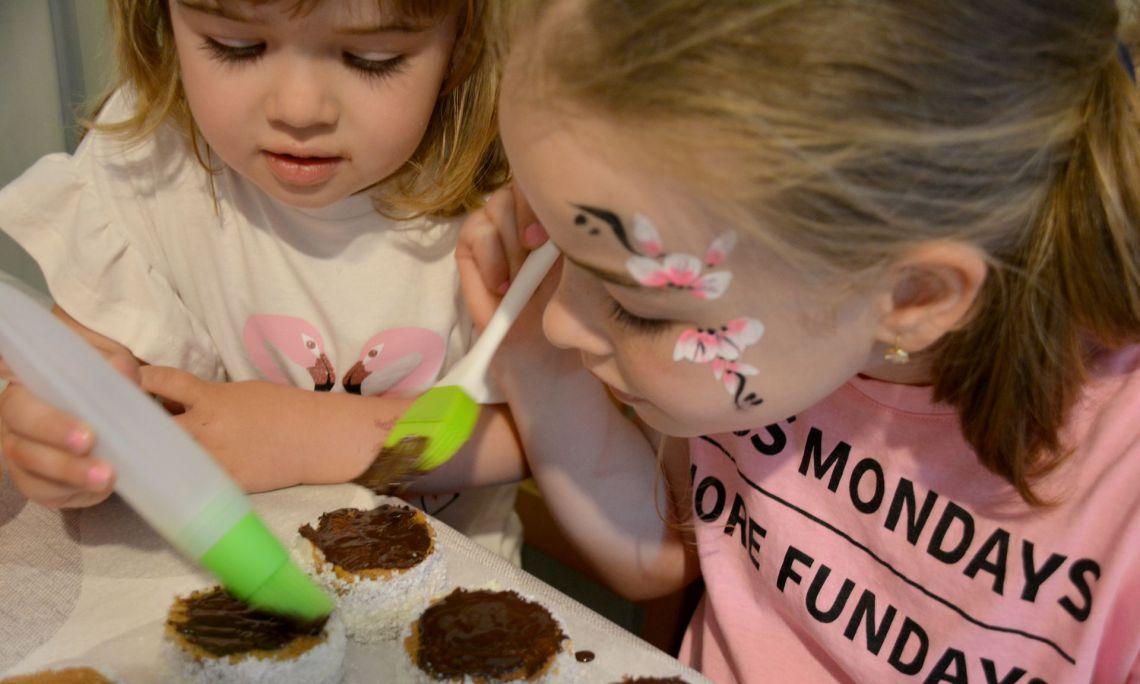 Gyereknapi gluténmentes vasárnapi receptek