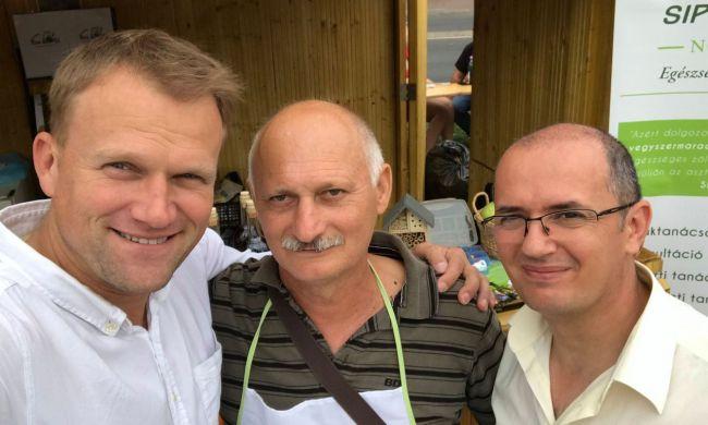 Makói Hagymafesztivál 2019. képekben