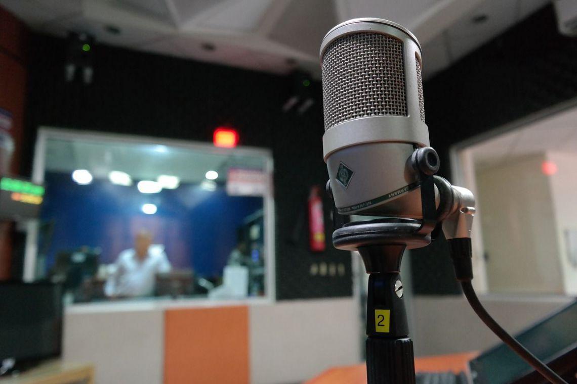 MP3 interjú