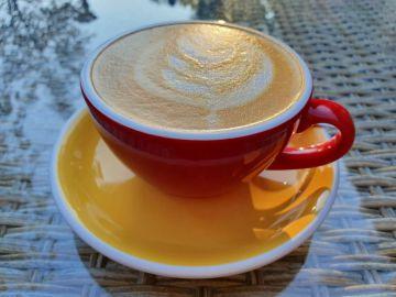 Egy jó kávé a Márton napi ételek után