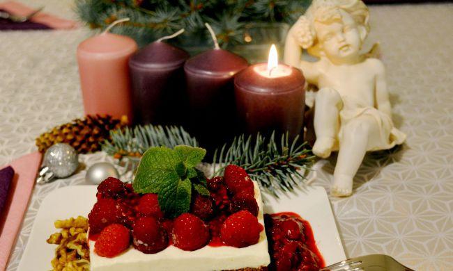 Advent első vasárnapi menü a gyömbéres ízek világából