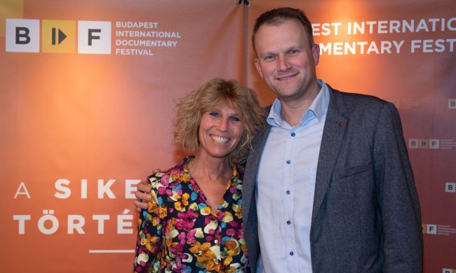 6. Budapest International Documentary Festival