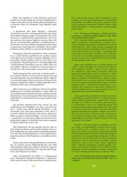 Ikervélemény – Életük küldetése a mezőgazdaság - 3. oldal