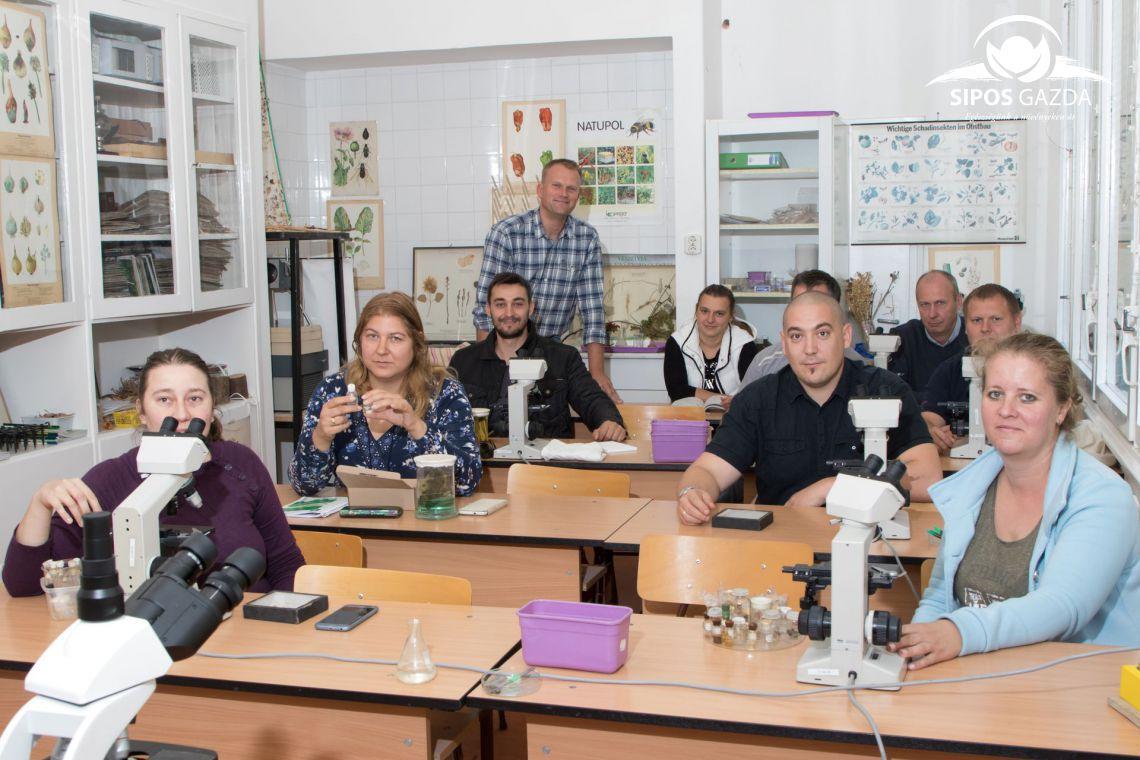 Szegedi Tudomány Egyetem Mezőgazdasági Kar