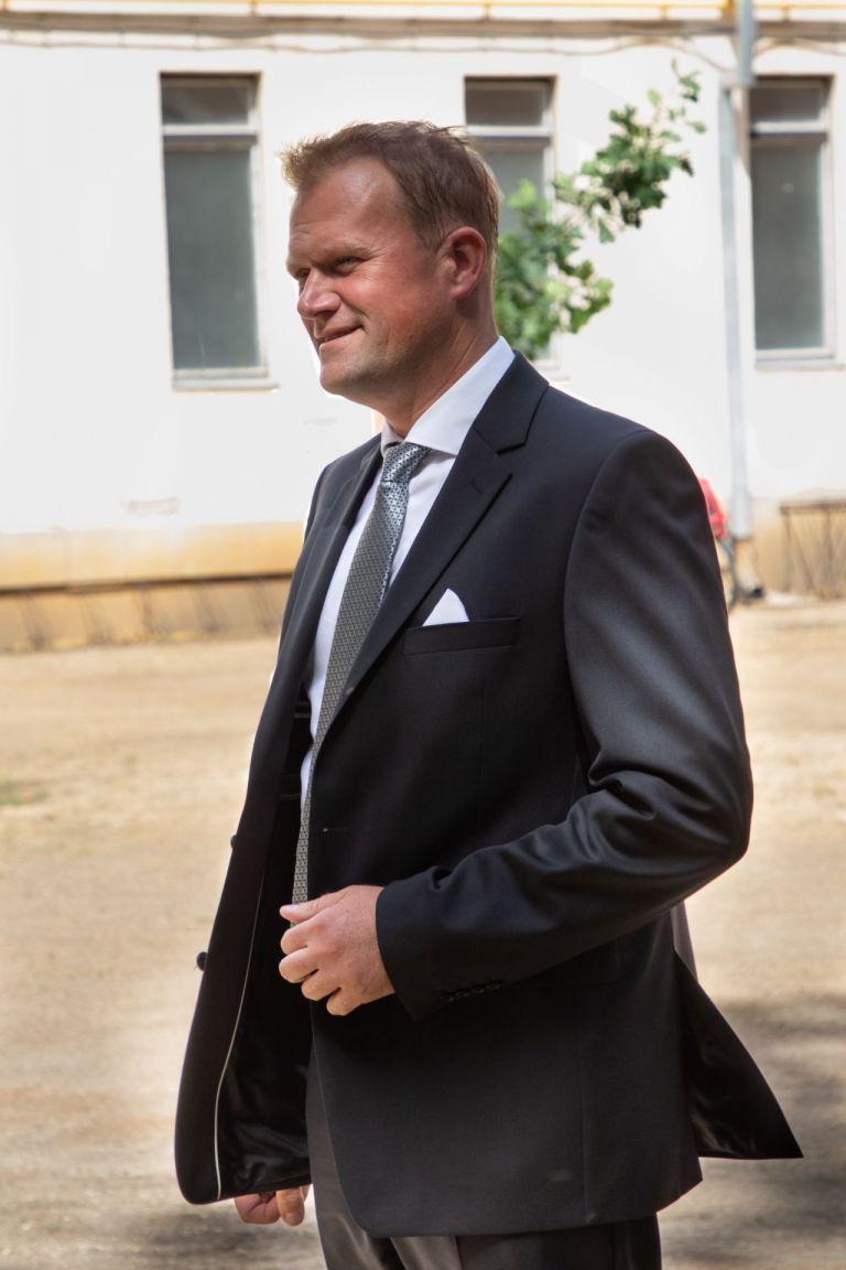Szegedi Tudományegyetem, Ünnepi kinevezése...