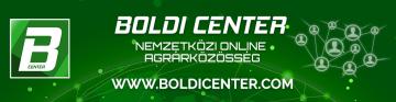 Boldi Center Nemzetközi Online Agrárközösség